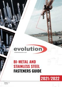 STAINLESS STEEL GUIDE 2021/2022
