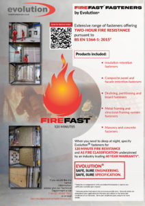 FIREFAST PRODUCTS